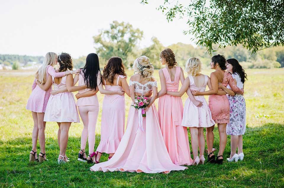 """Film consigliati per entrare in atmosfera Wedding: """"27 volte in bianco"""""""
