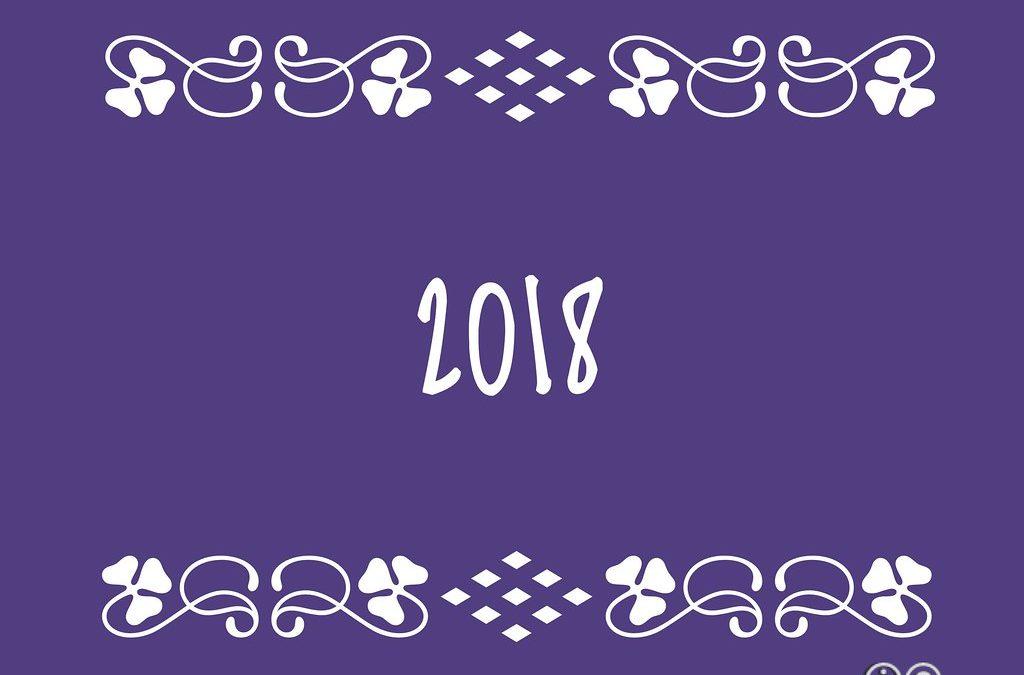 Matrimonio in Ultra Violet PANTONE 18-3838, colore del 2018