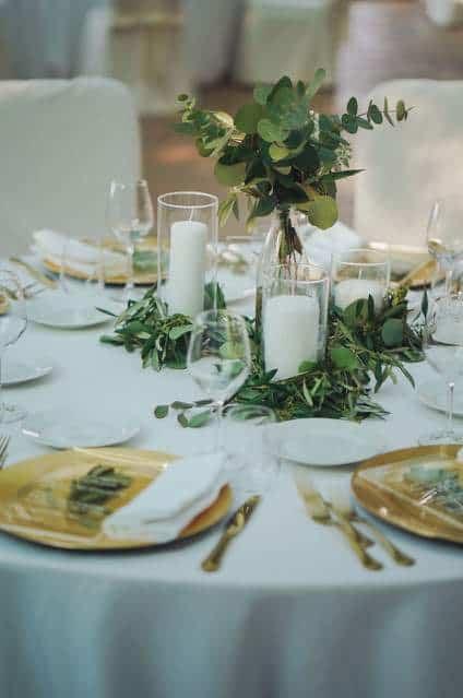 Matrimonio Tema Napoletano : Un romantico matrimonio greenery wedding planner napoli tulle
