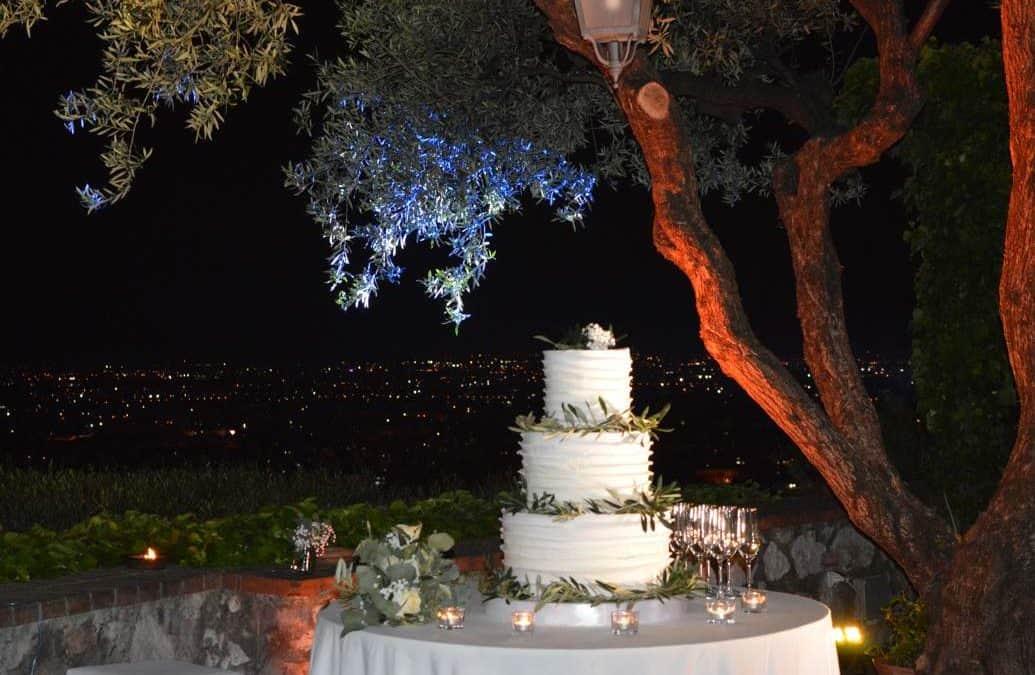 Matrimonio Foliage