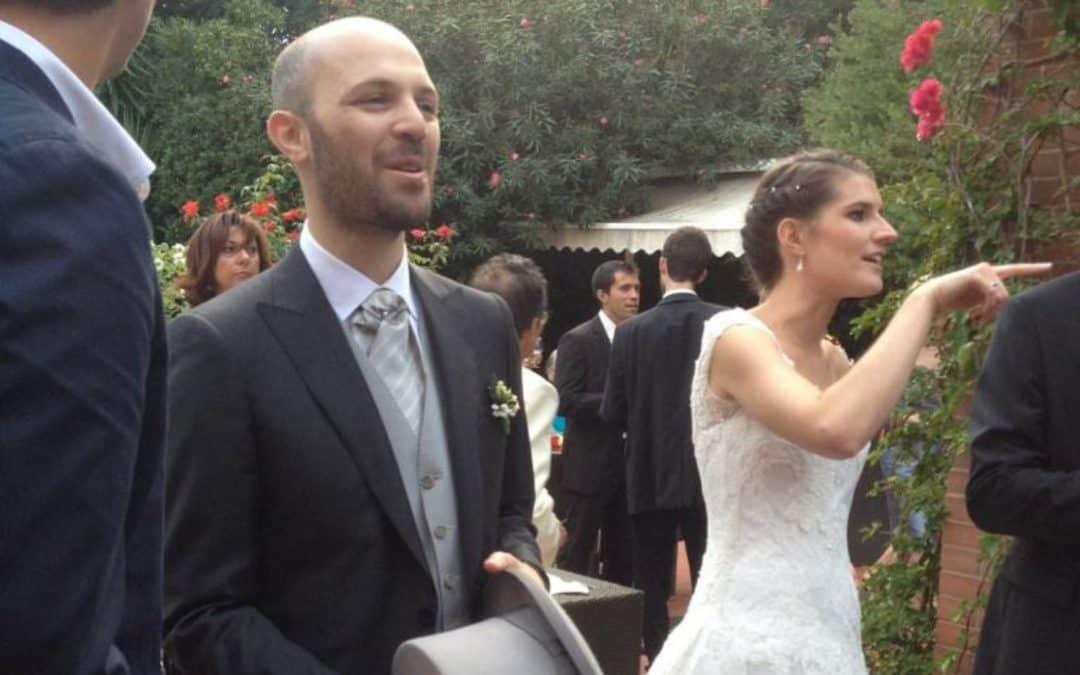 Boutonnière dello sposo: i fiori per lui