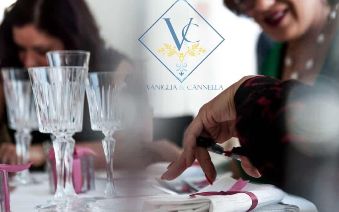 Ripartono i corsi di formazione con la Vaniglia e Cannella Academy